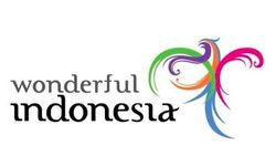 Makna di Balik Logo Wonderful Indonesia, Sudah Tahu Belum?