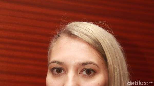 Rambut Side Undercut Hannah Al Rashid