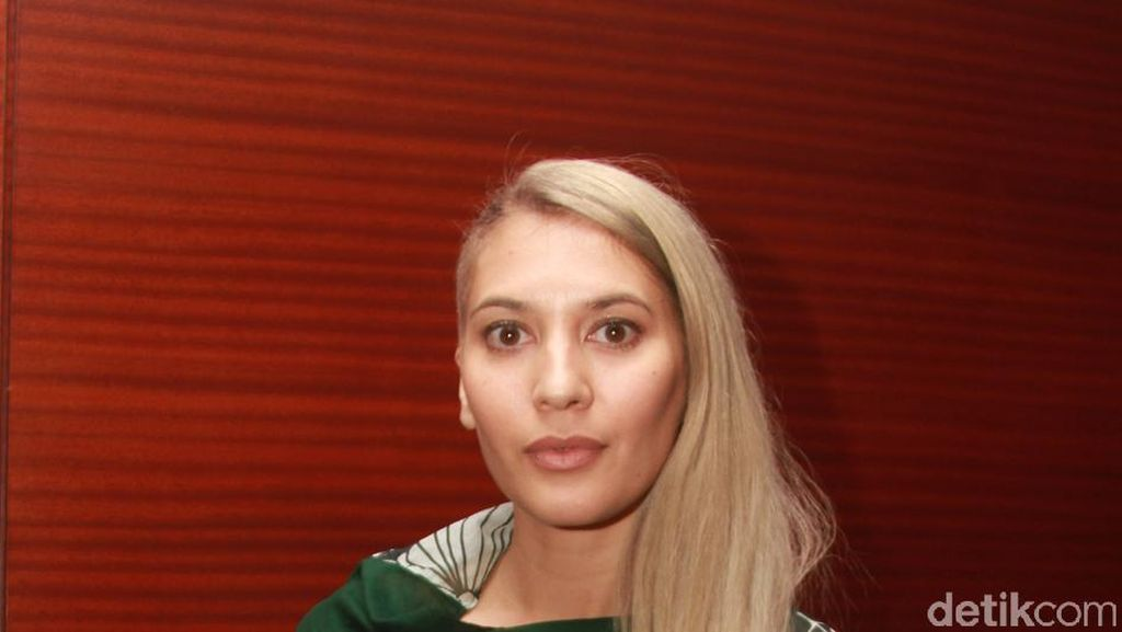 Hannah Al Rashid Menentang Keras Perempuan Jadi Objek Lelucon