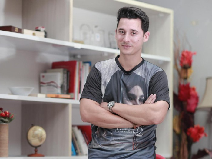 Nino Fernandez