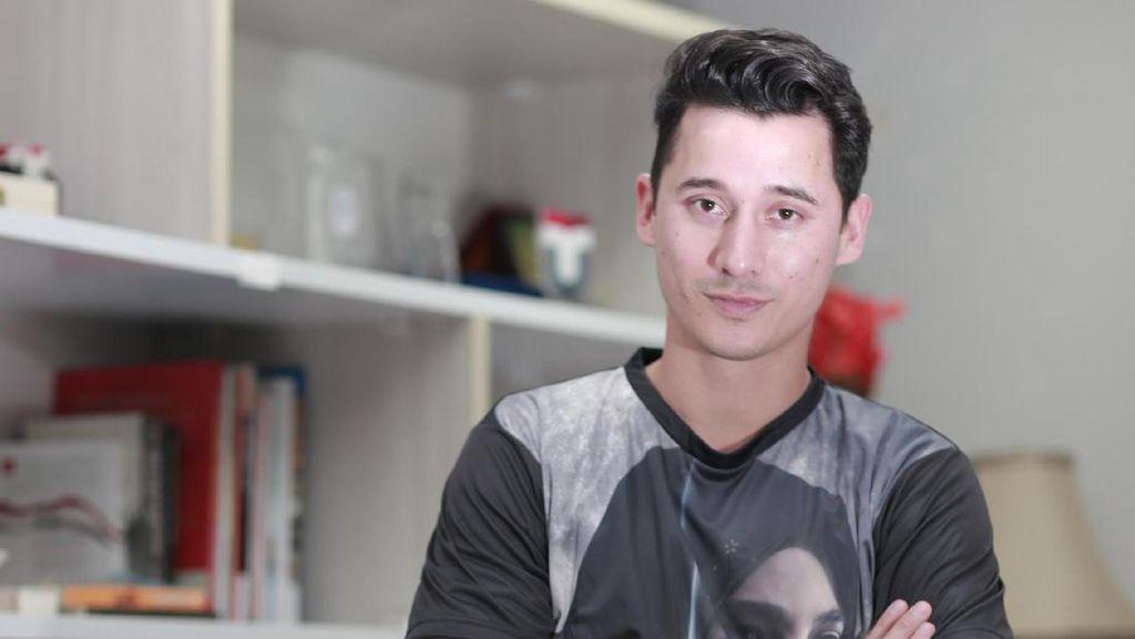 Rumah di Cipete yang Terbakar, Nino Fernandez Sewa untuk Pegawainya