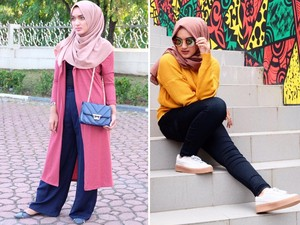 Hijabers Cantik Asal Aceh yang Populer di Instagram