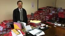 Hakim Roki dan Ketukan Palu Merampas Harta Bupati Korup Rp 30,5 Miliar