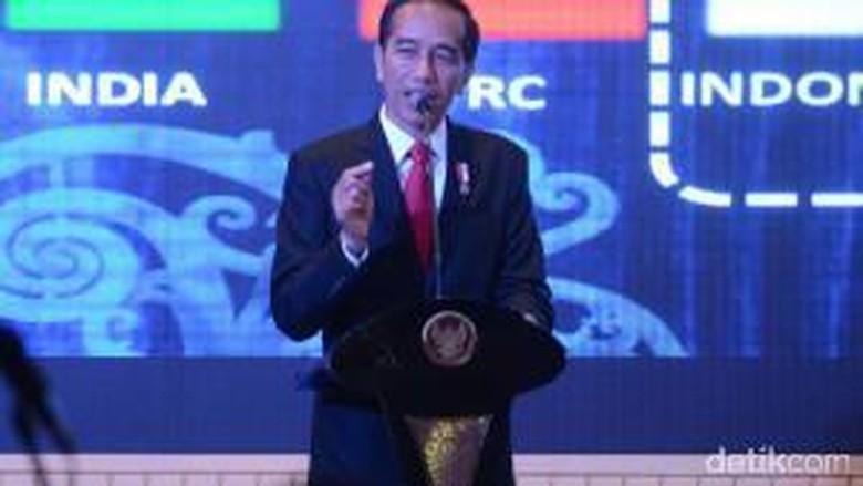 Jokowi: Saya Perintahkan Seluruh Aparat Bergerak Tanggulangi Gempa Aceh