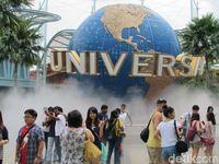Aneka Taman Rekreasi di Asia, Cocok Buat Libur Sekolah