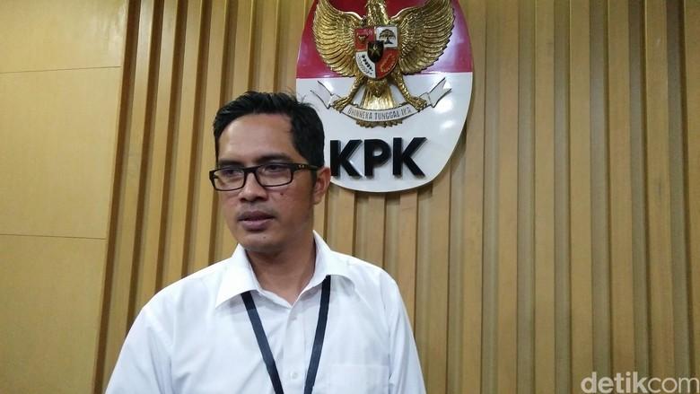 Eddy Sindoro Tak Penuhi Panggilan, KPK akan Panggil Ulang