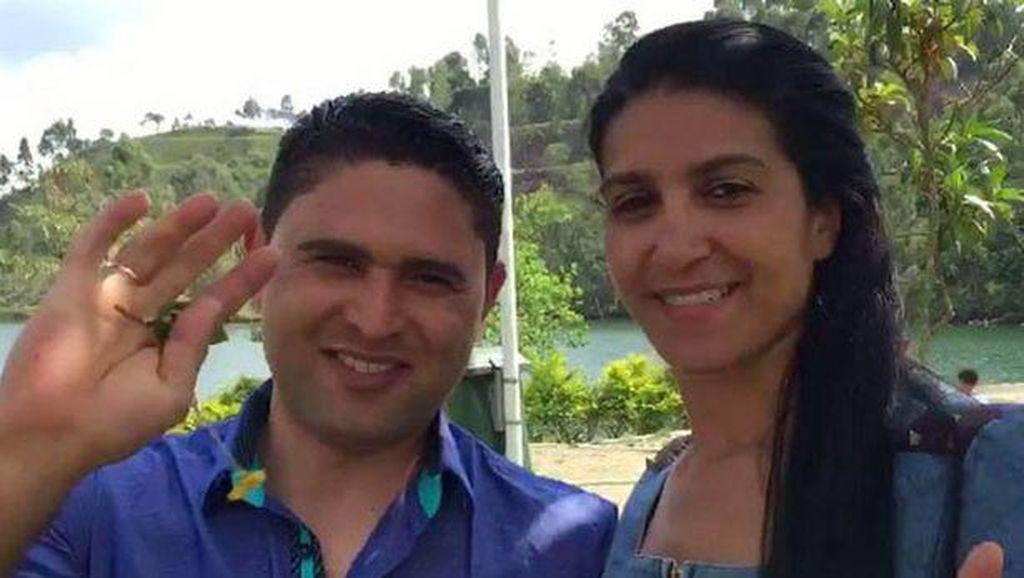 Viral, Video Calon Pengantin Kecelakaan Saat Naik Heli ke Lokasi Pernikahan