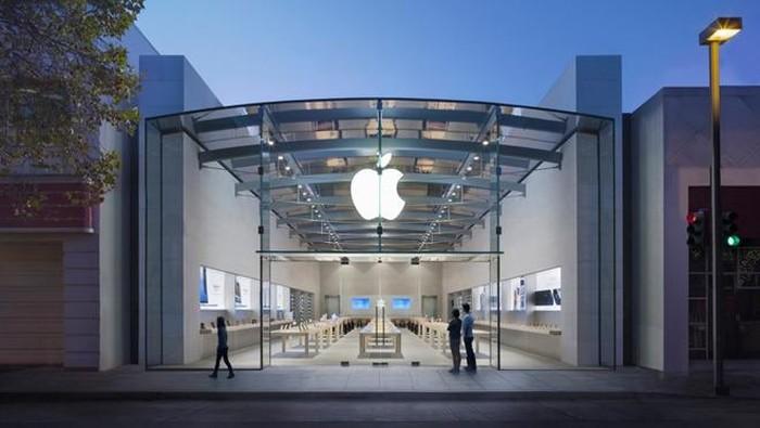 Ada Pusat Riset Apple di BSD, RI akan Jadi Pusat Teknologi Dunia