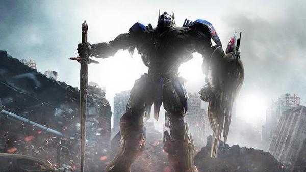 Menyaksikan Kehancuran Bumi di Trailer Final Transformers: The Last Knight