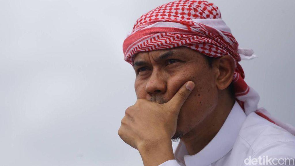 Menag Bicara Salah Teriak Antiaseng, FPI: Umat Kritik Pejabat Tunduk Layu