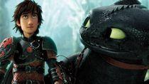 Alasan Film How to Train Your Dragon 3 Bagus Ditonton Anak