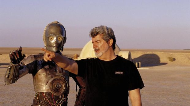 'Fantastic Beasts 2' Dikritik, J.K Rowling Disebut Mirip George Lucas