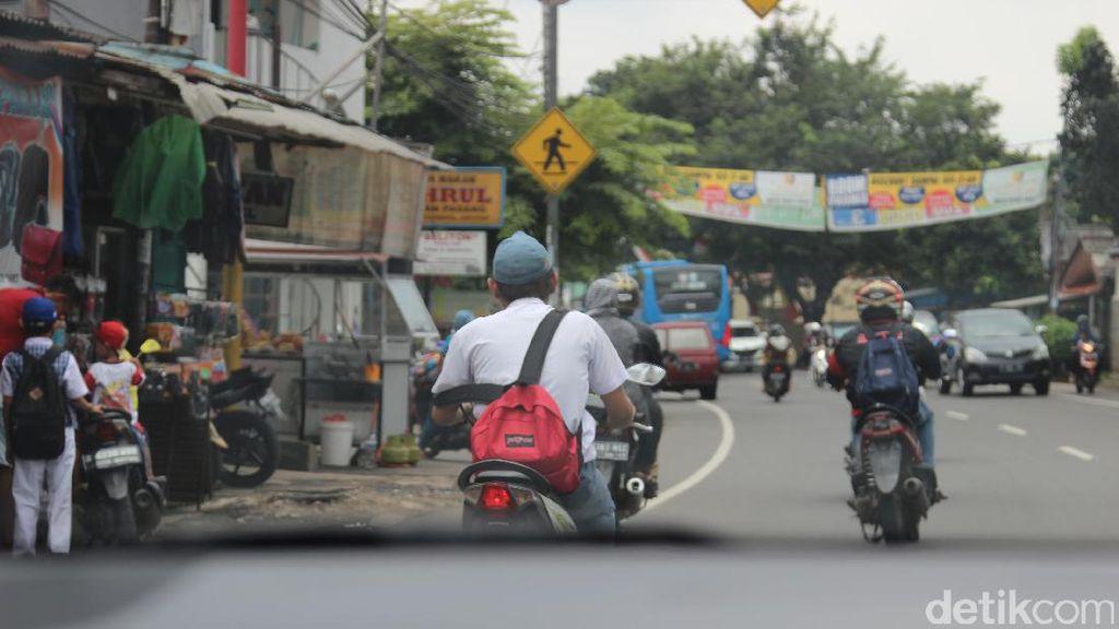 Kaum Milenial Masih Jadi Penyumbang Kecelakaan Terbesar