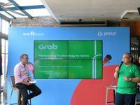 Cerita Grab Masuk di Bisnis Tranportasi Manfaatkan Teknologi Digital
