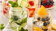 10 Minuman Pembakar Lemak yang Bantu Turunkan Berat Badan