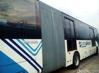 Bus Zhongtong