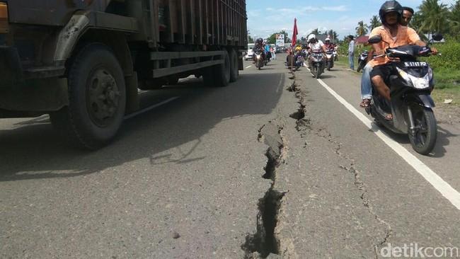 Gempa dan Tsunami Bikin Investor Lari?