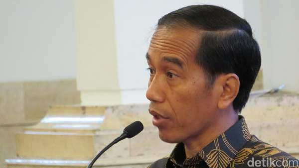 Sampaikan Duka Cita ke Korban Hercules, Jokowi: Akar Masalah Harus Diatasi