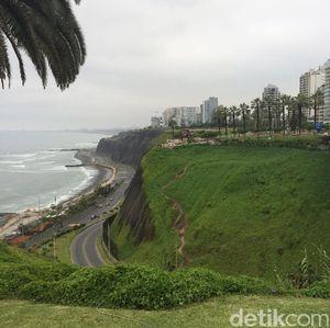 Peru Dapat Utang Rp 165 Triliun dari IMF