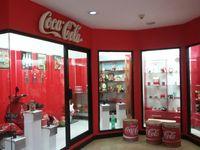 Pabrik Coca-Cola Terbesar Indonesia Kedatangan Menteri Perdagangan Australia