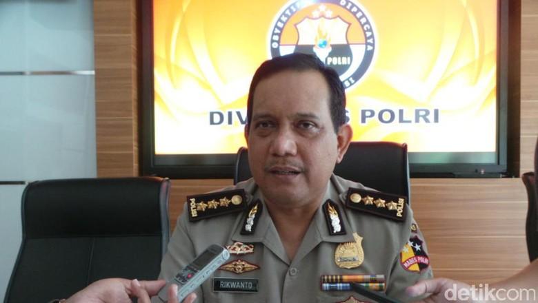 Gempa 6,5 SR di Aceh, Polri Turunkan Tim DVI