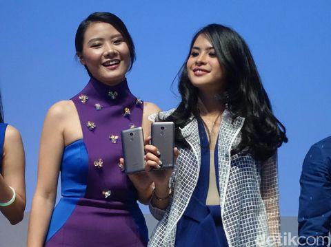 Coolpad Rilis Jagoan Selfie Pesaing Vivo dan Oppo