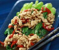 Masak Apa Hari Ini : Ayam Goreng Mentega dan Mapo Tahu ala Restoran