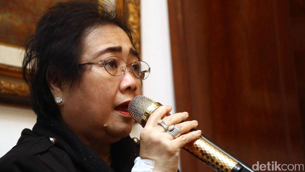 Rachmawati soal Yenny ke Jokowi: Saya Ngerti, Ada yang Kurang Klop