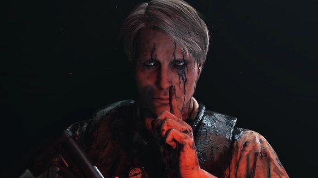 Death Stranding, salah satu game terbaru Kojima.
