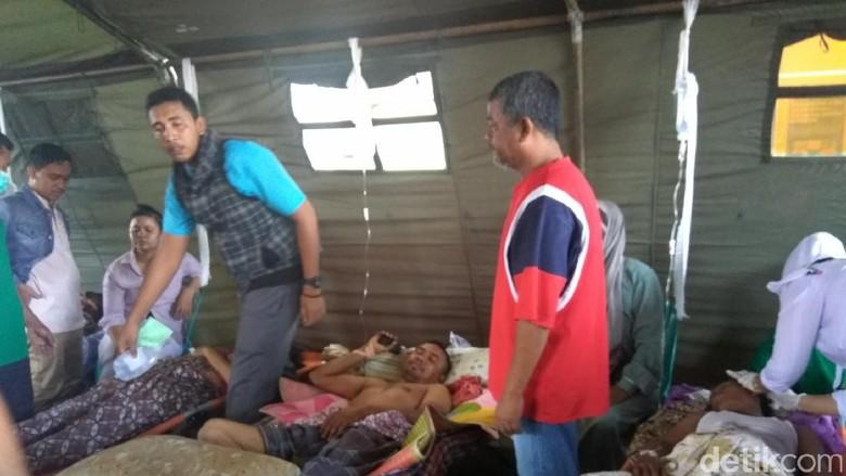Gempa 6,5 SR di Aceh, TNI AL Siapkan KRI untuk Bantu Logistik