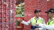 Pabrik Coca-Cola Terbesar di Indonesia Kedatangan Menteri Perdagangan Australia