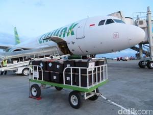 Citilink Bantah Keluhan Viral Penumpang Dihalangi Masuk Pesawat