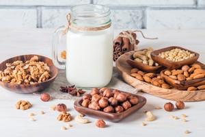 Lebih Baik Konsumsi Sari Nabati atau Kacang Utuh? Ini Kata Ahli Gizi