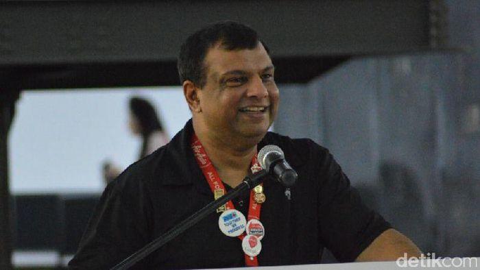 CEO Air Asia, Tony Fernandes