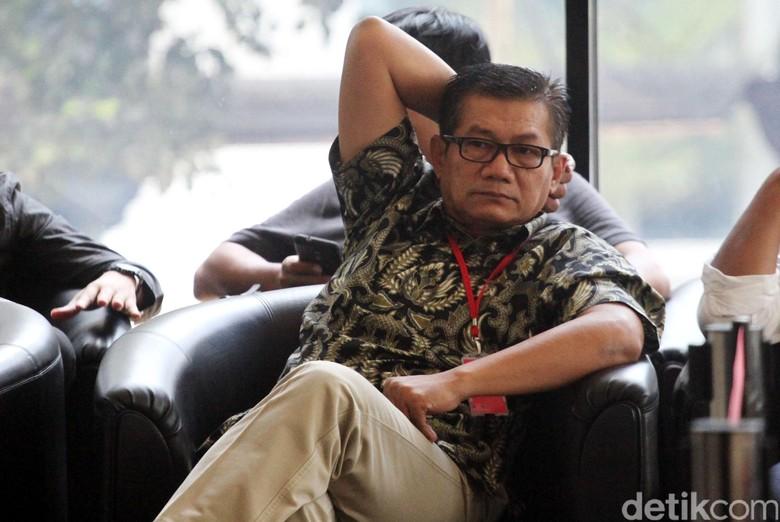 Korupsi e-KTP Bikin Negara Rugi Rp 2,3 T, Anggota DPR Tak Mau Dinilai Bobol