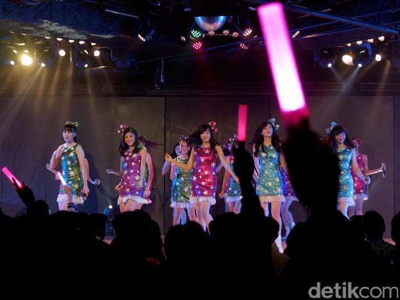 Fan Base Kuat Buat JKT48 Akan Terus Berjalan