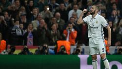 Benzema Jatuh Cinta pada Sepakbola karena Ronaldo
