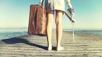 Terungkap, Ini Generasi Penyuka Solo Traveling