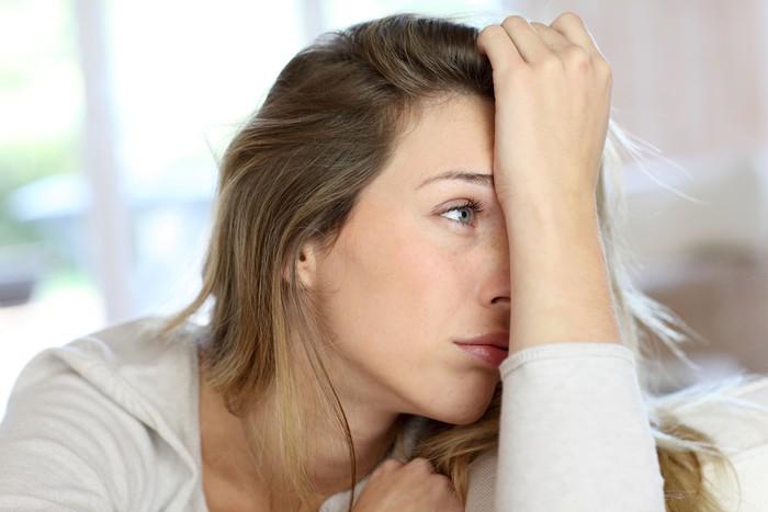 Stres bisa membuat tubuh sangat lelah, apalagi ketika kamu depresi atau disertai kecemasan. Biasanya kelelahan ini bersama dengan masalah fokus dan ingatan, tidak termotivasi akan menjadi siklus yang buruk. Foto: ilustrasi/thinkstock