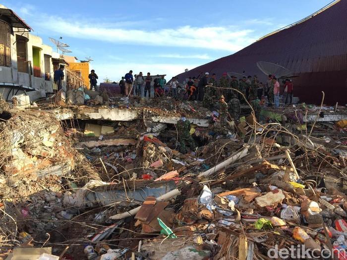 Gempa Aceh Ini Rincian Korban Dan Kerusakan Bangunan
