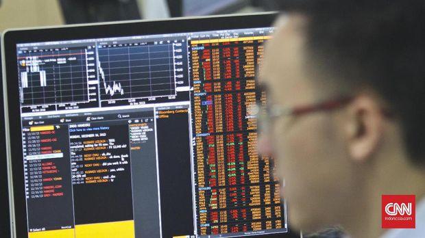 [17] Memperjuangkan Kemerdekaan Finansial di Bursa Saham