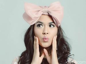 Raisa Sematkan Gelar Diva di Panggung Musik Indonesia