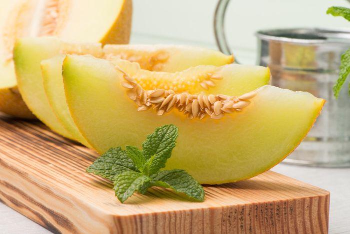 Melon (Foto: iStock)