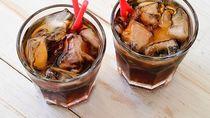 Demi Tekan Angka Obesitas, Jamie Oliver Berlakukan Pajak Minuman Soda di Restorannya