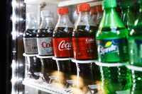 Minuman Manis Bebas Gula Tak Pengaruhi Turunnya Berat Badan