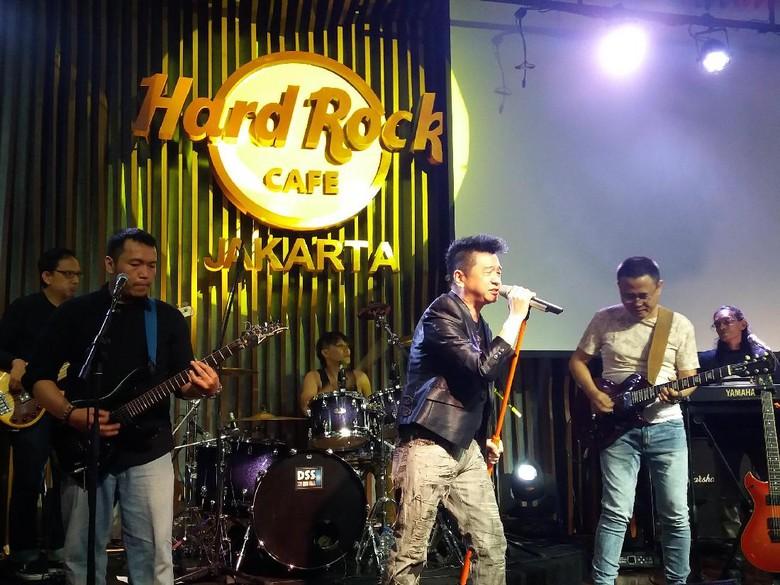 Duka untuk Aceh di Album Baru Montecristo