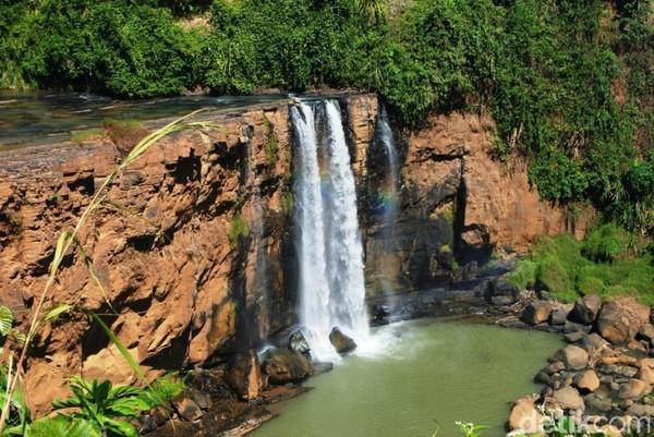 UNESCO baru saja mengakui 13 geopark baru sebagai UNESCO Global Geopark. 2 Dari Indonesia, adalah Geopark Rinjani di NTB dan Geopark Ciletuh di Jawa Barat (Rahmaliza/dTraveler)