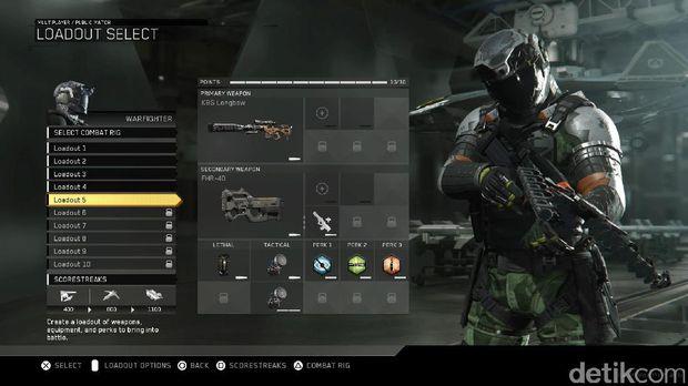 Battlefield 1 vs CoD: Infinite Warfare, Klasik nan Brutal atau Perang Modern era Robot