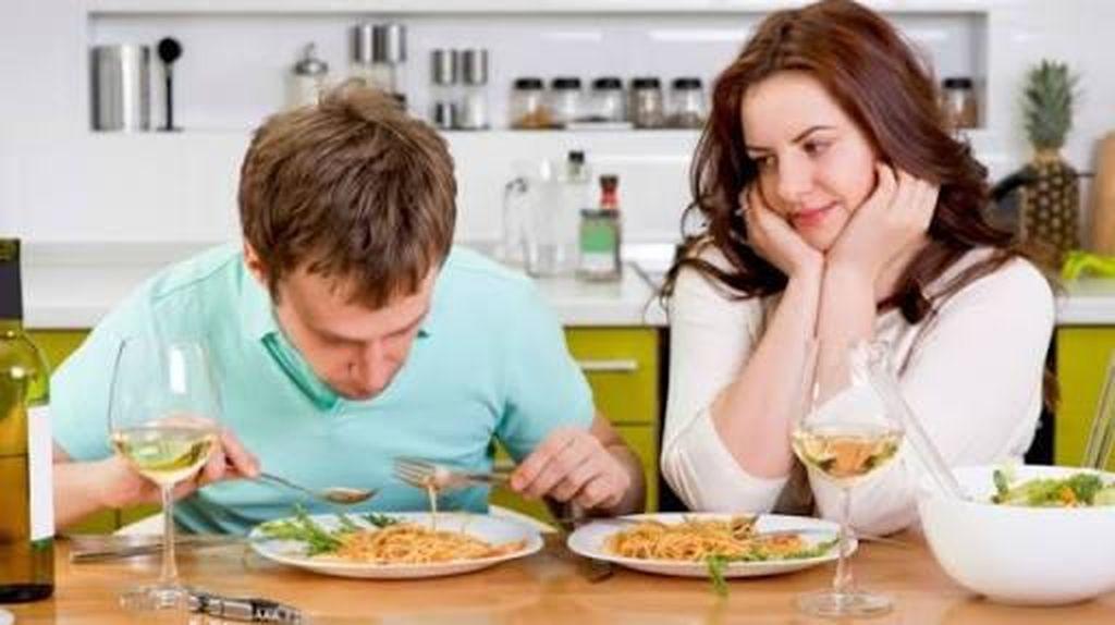 Couvade Syndrome, Kondisi yang Bikin Suami Ngidam