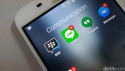 Selain WhatsApp, Ini Aplikasi Chat yang Bisa Kamu Pilih